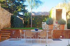 Jardines mediterráneos de Brick construcció i disseny