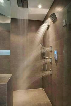 most sophisticated shower design ideas for a stunning bathroom - living design - Badewanne - badezimmer Dream Bathrooms, Beautiful Bathrooms, Luxury Bathrooms, Modern Bathrooms, Master Bathrooms, Hotel Bathrooms, Small Bathrooms, Luxury Hotel Bathroom, Luxury Bathtub