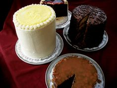 Boll Weevil Cafe - Voted Best of Augusta 2012 (Dessert)