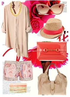 Passion Is...#Red#Beige#