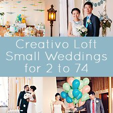 Chicago Small Wedding Packages - Chicago Small Weddings and Elopements