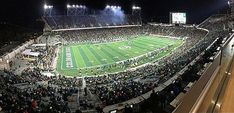 With one season under their belt with the new on-campus stadium, Colorado State University is making a few changes. We have all of those changes for you. Colorado State University, Football Season, Seasons, Change, Belt, Belts, Seasons Of The Year