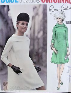60s clothing patterns - Google Search