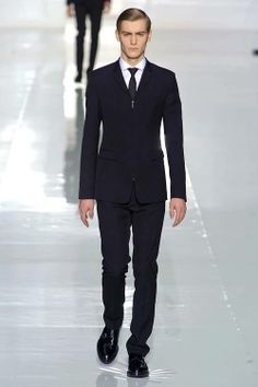 DIOR HOMME FW 2013 | ONLY Repinned by Alireza Rezvani