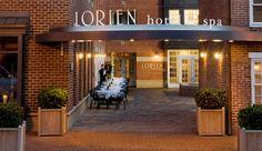 Lorien Hotel & Spa - Alexandria, Virginia