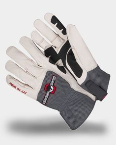 $25 - Groundskeeping Gloves | Comfortable Quality Yard Gloves