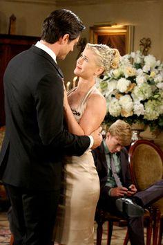 Sami & EJ's wedding day