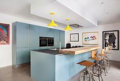 image interiors kitchen - Google Search