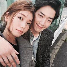 Seo Kang Joon and Lee Ho Jung Pose for High Cut Magazine   Koogle TV