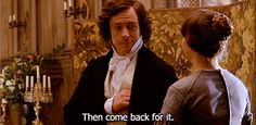 Myriad Novelations: Jane Eyre Watch-a-thon Finale! Jane Eyre 2006, Jane Eyre Bbc, Jane Austen, Girly Movies, Good Movies, Amazing Movies, Mr Rochester Jane Eyre, Charlotte Bronte Books, Toby Stephens