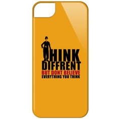 Think different but don't believe everything you think Quote desktop wallpaper, Charlie Chaplin wallpaper - Quotes no. Inspirational Quotes Wallpapers, Hd Quotes, Motivational Thoughts, Motivational Pictures, Wise Quotes, Inspiring Quotes, Funny Quotes, Macbook Air Wallpaper, Ipad Air Wallpaper