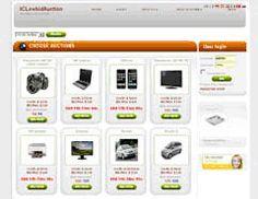 Lowest Unique Bid Auction Software ,Low Bid Auction script, Reverse Auction software, Bidster Clone , BidPlaza Clone