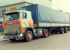 Scania 73-TB-83 Lommerts Delfzijl