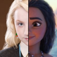 Everyone Is A Combo Of One Harry Potter And One Disney Character — Who Are You?
