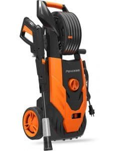Top 10 Best Electric Pressure Washers For Cars In 2020 Reviews Hqreview Electric Pressure Washer Best Pressure Washer Pressure Washer
