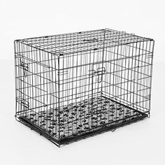 Aus der Kategorie Boxen & Tragetaschen  gibt es, zum Preis von EUR 32,95  <p></p>Multifunktional einsetzbarer, sehr großer Hundekäfig, ideal geeignet für den sicheren Transport Ihres Hundes im Auto oder auch für die Verwendung Zuhause! <p></p> <p></p> <b>Beschreibung:</b> <p></p> <p>· Die Türen mit Sicherheitsverriegelung zum einfachen und raschen Schließen sowie Öffnen der Transportbox<br> </p> <p>· die große Tür im Frontbereich der Box ermöglicht Ihrem Tier einen bequemen Ein- und…