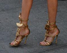 Elsa Hosk's Feet << wikiFeet