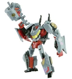 Official Images: Takara Tomy Transformers Prime Arms Micron AM-31, AM-32, AM-33