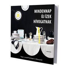 IKEA - FANTASTISK - MINDENNAP ÚJ ÍZEK, Könyv, A FANTASTISK megmutatja, hogyan tehetsz a terítéssel minden étkezést különlegessé és szórakoztatóvá – a hét minden napján. Mert minden nap számít!A könyv recepteket is tartalmaz.