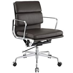 Eames Softpad Management Chair Reproduction  #eameschairreproduction #midcentury #minimalism #modern #homedecor
