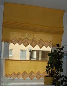 Hardanger Curtains