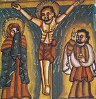 Ethiopian icons | Sacred Art Pilgrim Collection: Schools of Art | Sacred Art…