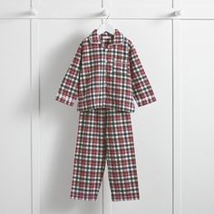 Gift guide for kids & teens - Notes From A Stylist Flannel Pajamas, Pyjamas, Toddler Boy Fashion, The White Company, Baby Sale, Gifts For Teens, Petite Fashion, Fashion Advice, Nightwear