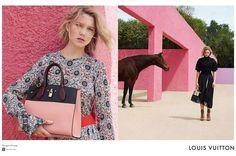Louis Vuitton, Ralph Lauren y Luxottica: líderes del mercado del lujo en México - Noticias : Industria (#817955)