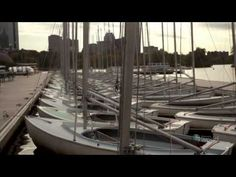 Discovery Waterfront Cities of the World Boston HDTV - YouTube