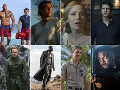 From 'Bright' to 'Transformers': The 10 worst movies of 2017