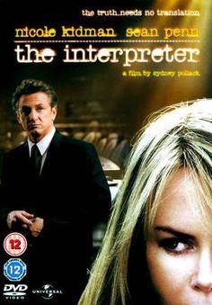 Gratis The Interpreter film danske undertekster Maz Jobrani, Hugo Speer, Sydney Pollack, Movies To Watch Online, Watch Movies, Sean Penn, Mystery Thriller, Film Review, Nicole Kidman