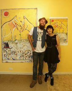 Scott Ackerman and co-founder Meira Blaustein