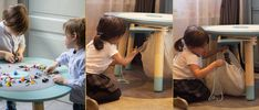 [MU]table: The Multi-Functional Children's Play Table by Martina and Elisa Mukako — Kickstarter