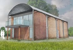 "RRA has secured another 'open countryside' planning permission, for a Dutch Barn, located in the parish of Kimbolton. The approved application is a good example of how planning permission can be obtained, within a rural location, especially when the right professional team is selected to deliver a complex planning application. This application is... <a class=""excerpt-read-more"" href=""http://www.rra-arch.com/news/dutch-barn-conversion-planning-approved/"" title=""Read..."