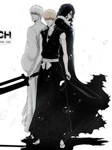 Bleach Ichigo Kurosaki Skull Anime Minimal 1080x1920 Wallpaper Bleach Anime Bleach Characters Bleach Pictures