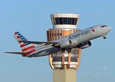 American Airlines B738 (N817NN)