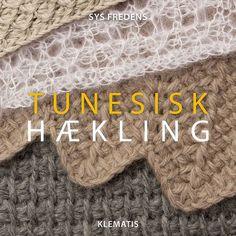Tunesisk Hækling - Bøger