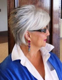 Silver Fox Wigs For Women Over