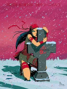 The ladies who make superhero books, indy titles and manga a joy. The Female Stars that make comic books awesome! Midnight Son, Daredevil Elektra, Superhero Books, Comic Art, Comic Books, How To Make Comics, Female Stars, Marvel Comics, Good Books