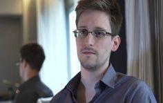 Edward Snowden, quien ha frustrado a las autoridades estadounidenses desde que partió repentinamente del país hace dos años, acaba de encontrar un megáfono en Twitter.