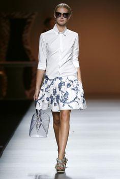Ion Fiz Mercedes-Benz Fashion Week Madrid. Primavera-Verano 2013 | YoDona.com