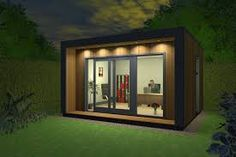 Image result for outdoor office