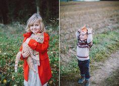 weihnachtliche Familienfotos in der Natur | Friedasbaby.de  Fotos: nice4youreyes