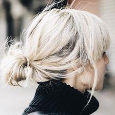 """Gefällt 4,612 Mal, 47 Kommentare - Lisa Dengler (@lisadengler) auf Instagram: """"messy hair don't care """""""