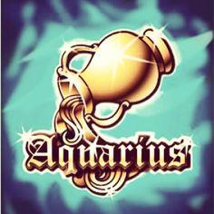 Aquarius!!!