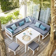 12 salons de jardin quali à prix mini ! | Salons