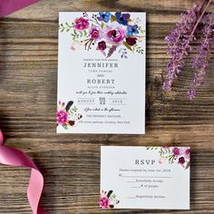 34 Ideas for wedding invitations traditional response cards Traditional Wedding Invitations, Laser Cut Wedding Invitations, Rustic Invitations, Wedding Invitation Cards, Bridal Shower Invitations, Wedding Menu Cards, Wedding Programs, Feuille D'or Rose, Wedding Countdown