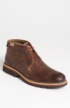 PIKOLINOS 'Glasgow' Chukka Boot | Nordstrom #chukka #boots #menstyle