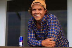 Julian Wilson - pro surfer. yes please.