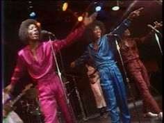 Shalamar - Tossing Turning Swinging Official Video